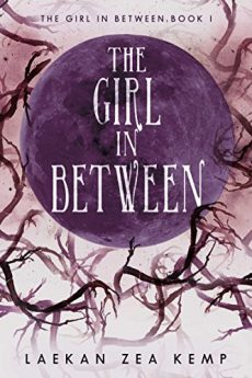 The Girl In Between The Girl In Between Series Book 1
