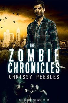 The Zombie Chronicles Book 1