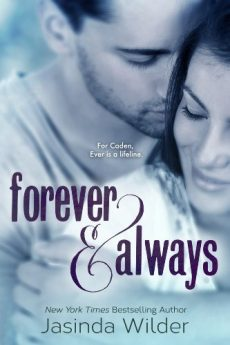 Forever & Always (The Ever Trilogy Book 1)