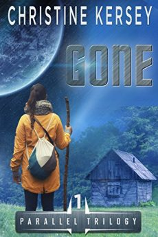Gone (Parallel Series Book 1- Parallel Trilogy)