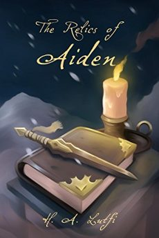The Relics of Aiden