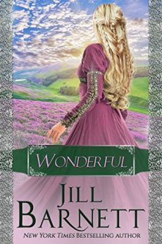 Wonderful (Medieval Wedding Trilogy Book 1)