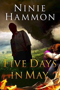 Five Days in May Book One in The Unexplainable Collection