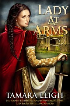 LADY AT ARMS A Medieval Romance